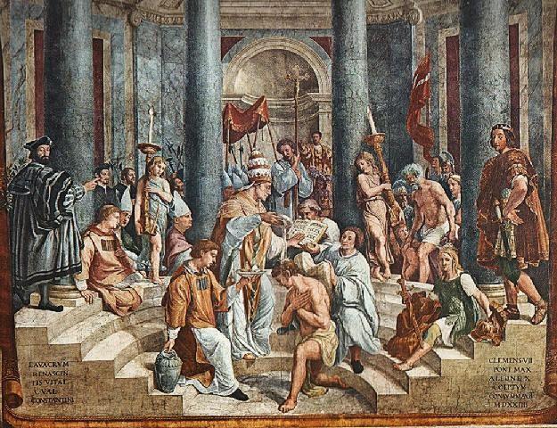 Zeii si zeitele Romei Antice
