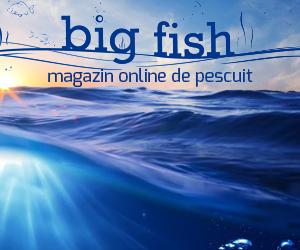 Bigfish.ro - magazin de pescuit