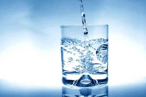 cura de slabire cu apa