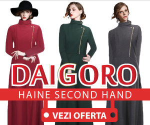 Haine second hand Daigoro