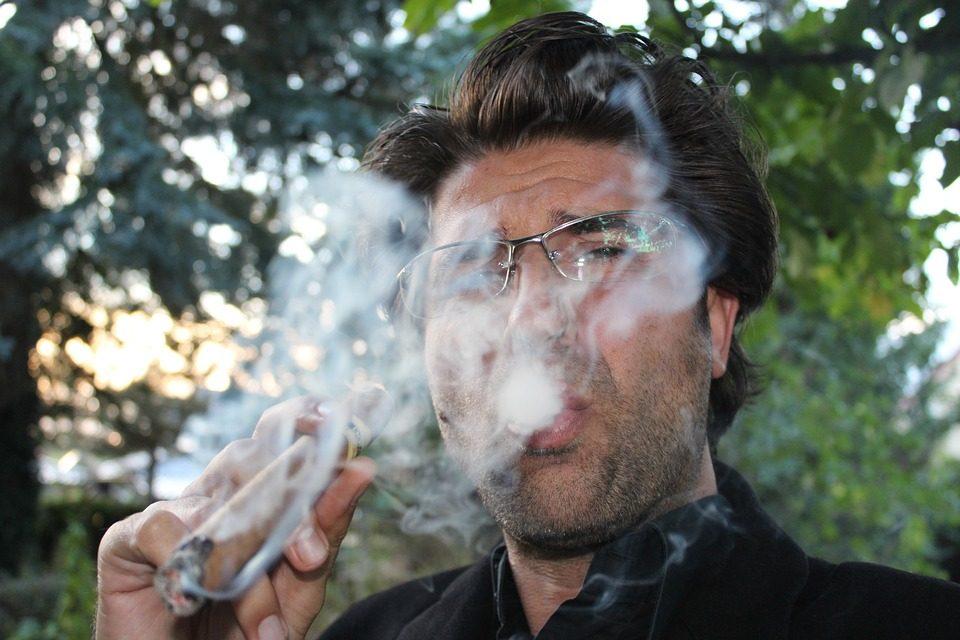 Fumatul este un viciu