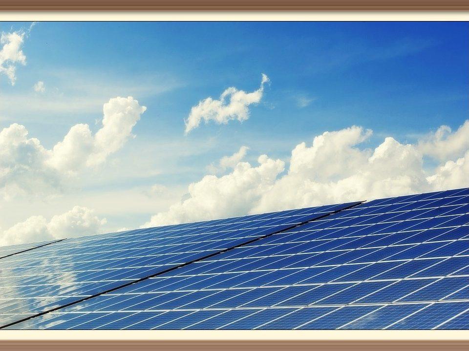 Panouri solare fotovoltaice - Top Solar