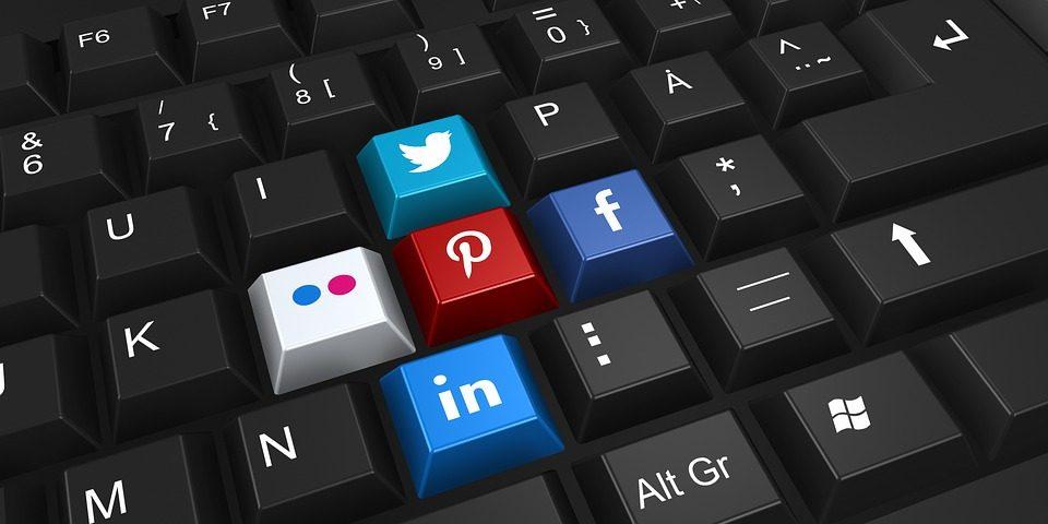 Promovare seo pe retele sociale