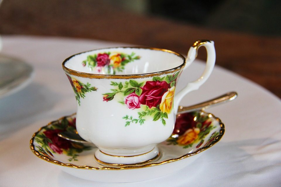 Ceai de sunatoare