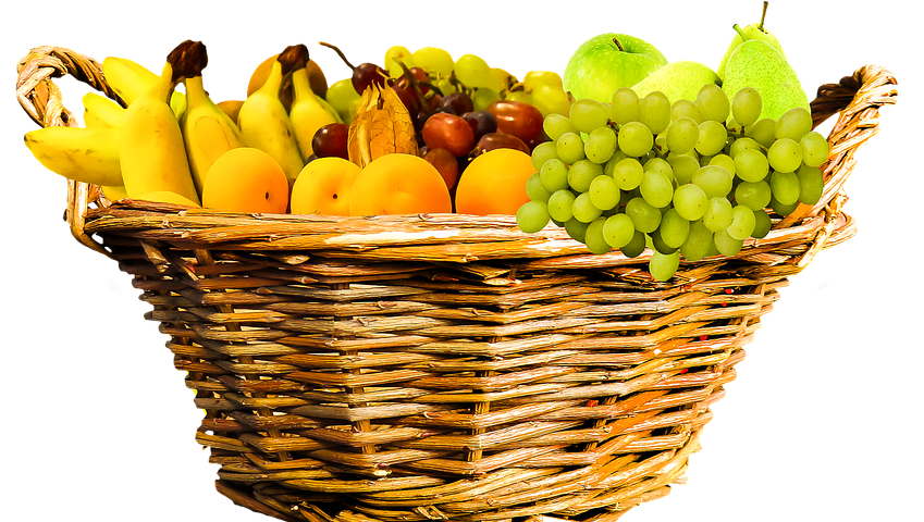 Fructe cu amidon