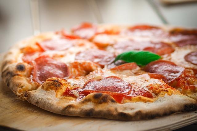 4 lucruri pe care nu le stiai despre pizza