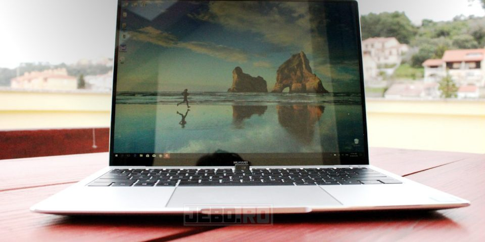 Laptop Huawei