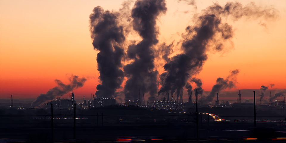 China castiga razboiul impotriva poluarii