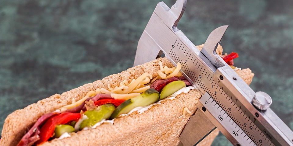 Cum calculam caloriile