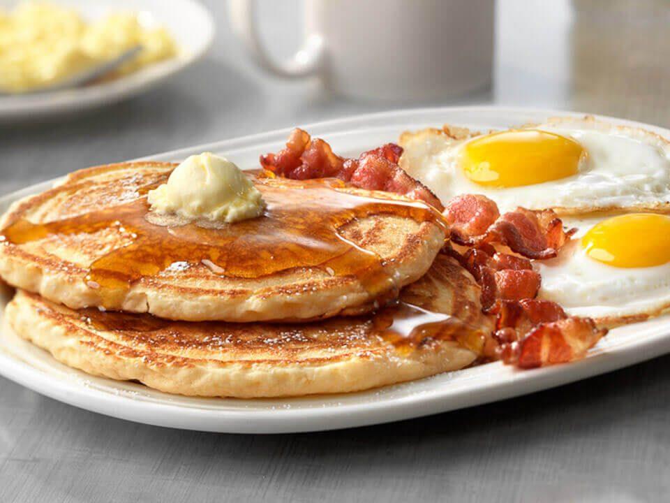 Sa luam micul dejun de doua ori pe zi