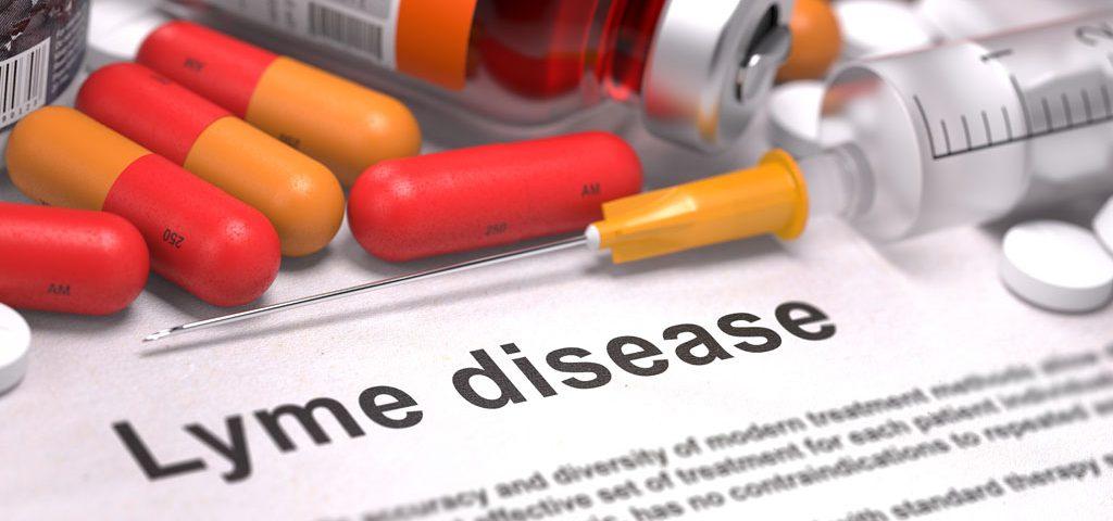 Tratarea bolii Lyme