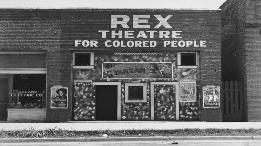 Cine a fost Jim Crow