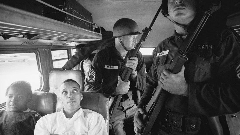 Cresterea legilor lui Jim Crow - Partea I
