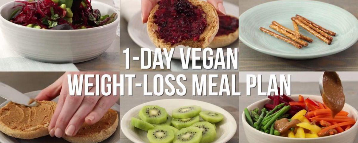 Mancarea vegana pentru o zi
