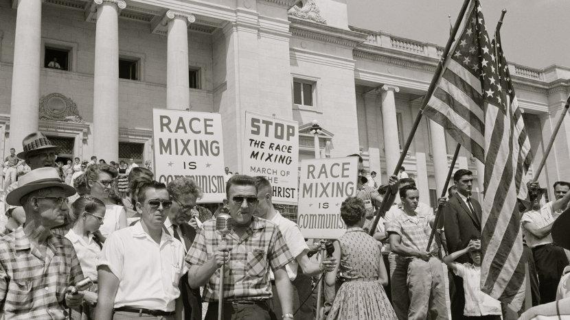 Moartea si mostenirea legilor lui Jim Crow