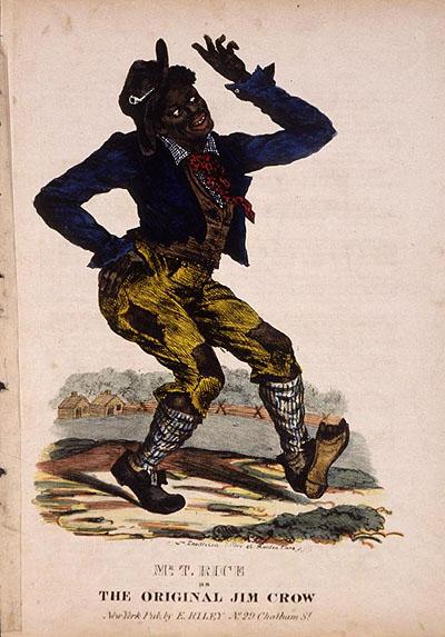 Nașterea legilor lui Jim Crow - Partea I