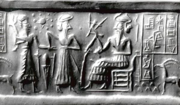 Primii regi ai lumii - regele sumerian - Partea a III-a