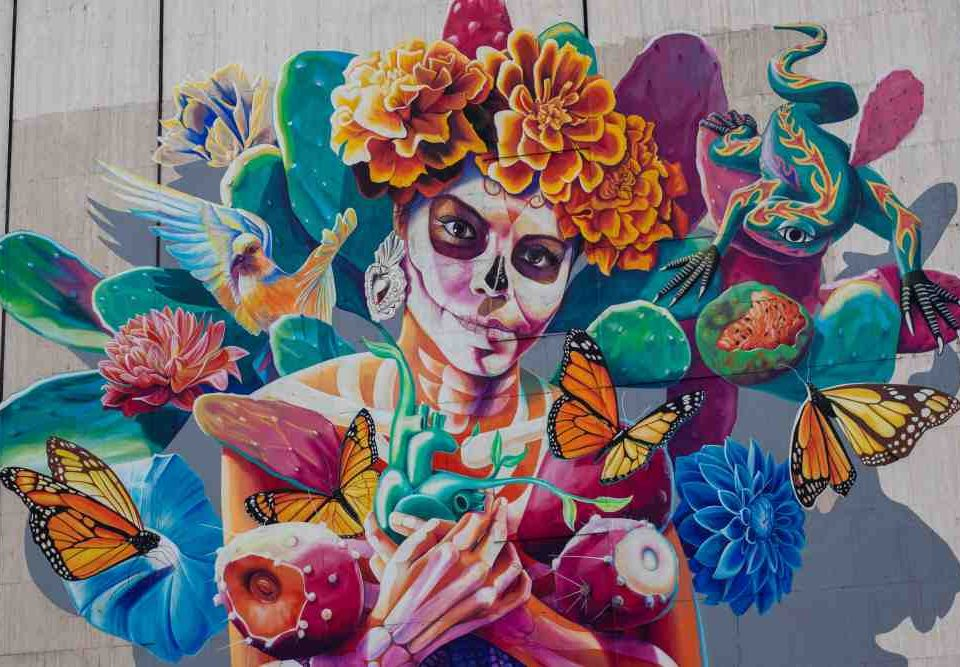 Hispanic si latino - tot ce trebuie sa stii - II