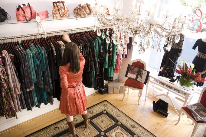 magazin femei