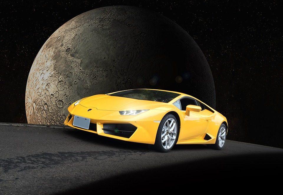 15 lucruri interesante despre Lamborghini
