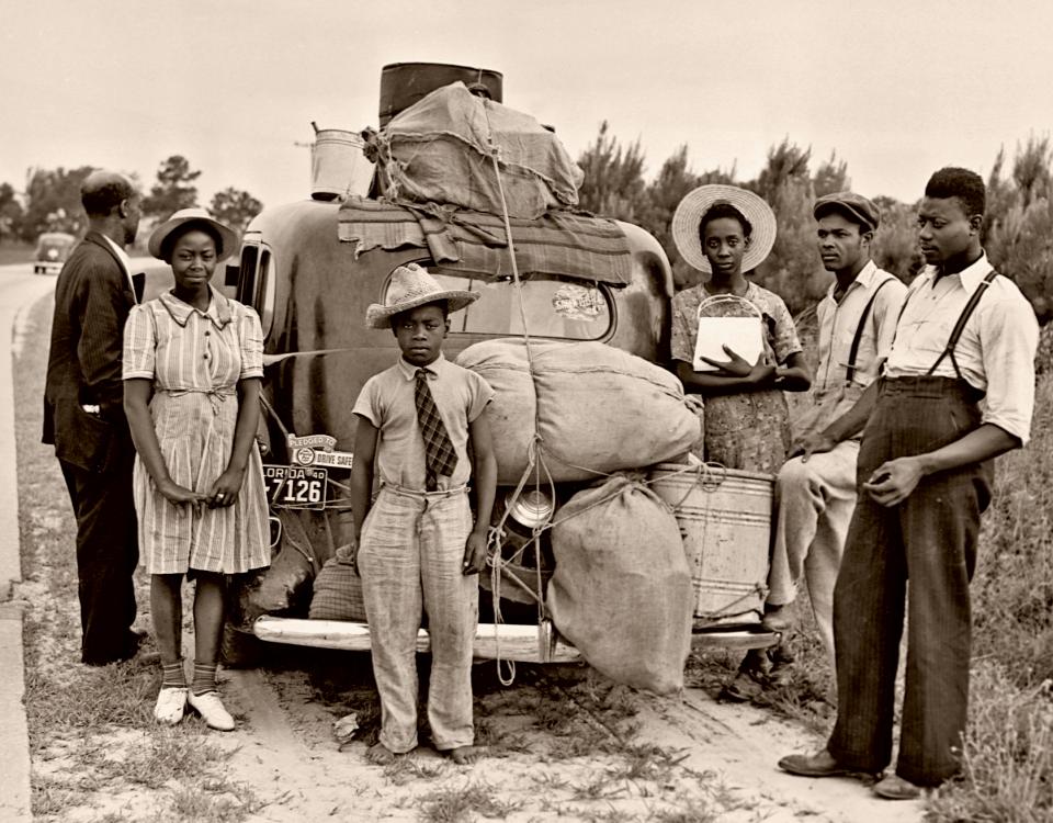 Cresterea legilor lui Jim Crow – Partea II