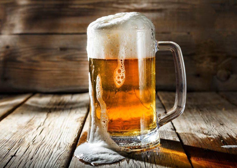 Sindromul de bere automata are tratament