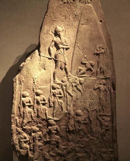 Lista regelui sumerian - Partea a II-a