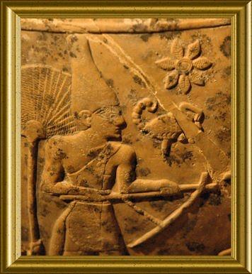 Regele Scorpion - date si dovezi stiintifice - II