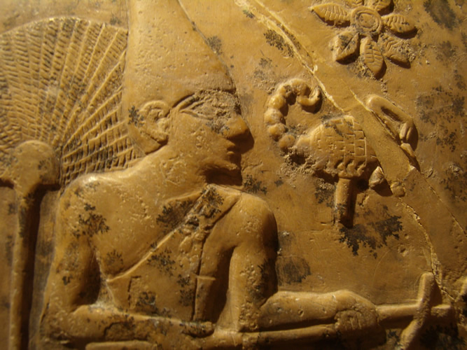 Regele Scorpion - istoric si descoperiri - I