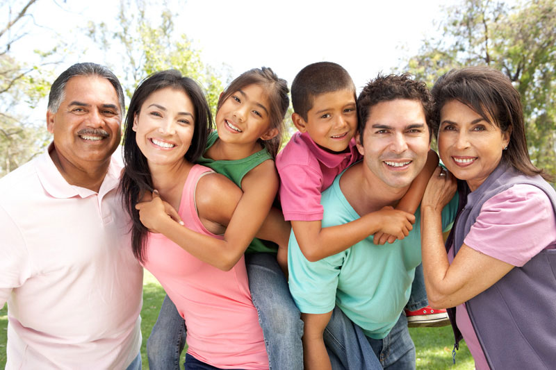 Hispanic sau latino - care sunt diferentele
